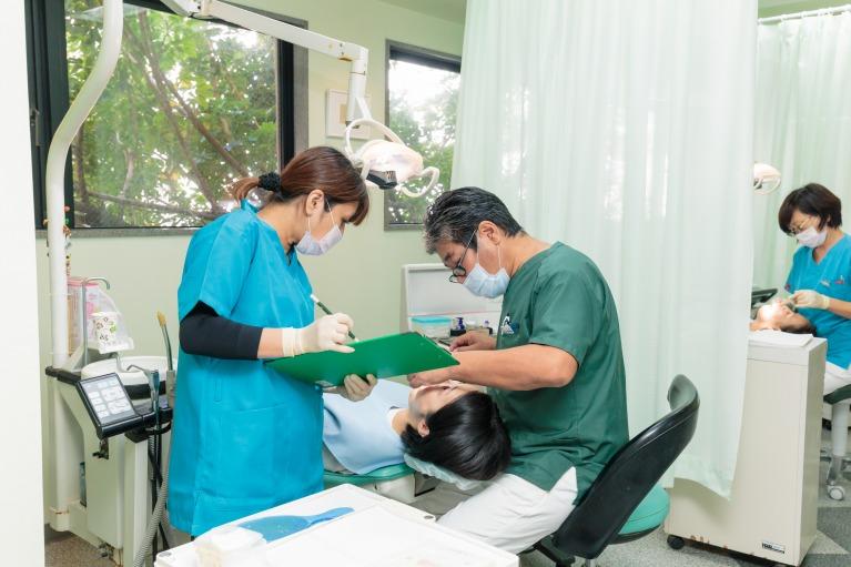 粘膜疾患の検査