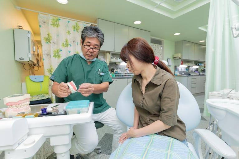歯周病とはどういう病気?