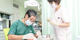 一般歯科対応一覧